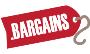 dot bargains