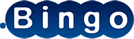 Games & Gambling domain names - .bingo