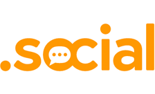 Adult domain names - .social