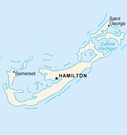 domain names in bermuda
