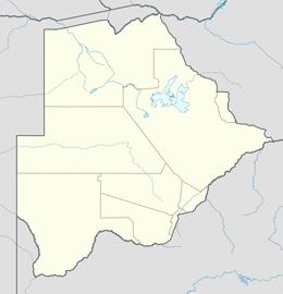 domain names in botswana