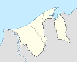 domain names in brunei darussalam