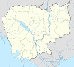 domain names in cambodia