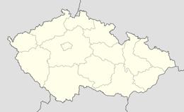 domain names in czech republic