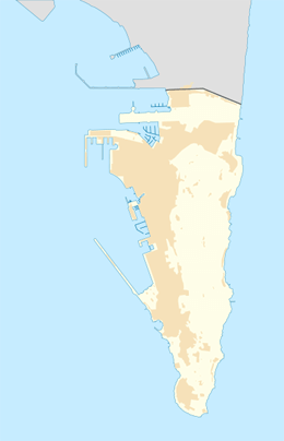 domain names in gibraltar