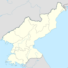 domain names in korea, north