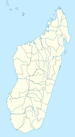 domain names in madagascar