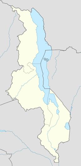 domain names in malawi