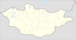 domain names in mongolia