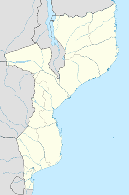 domain names in mozambique