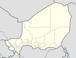 domain names in niger