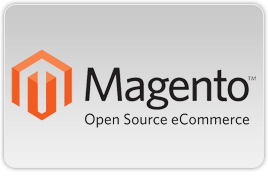 Manage your clients, orders, deliveries via Magento